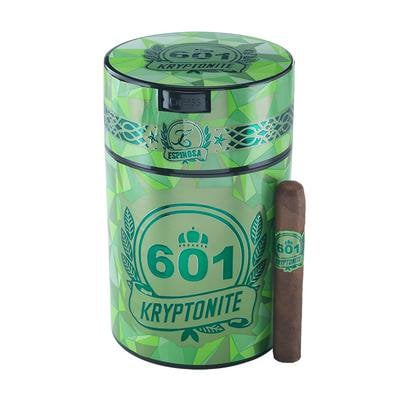 Kryptonite Cigars