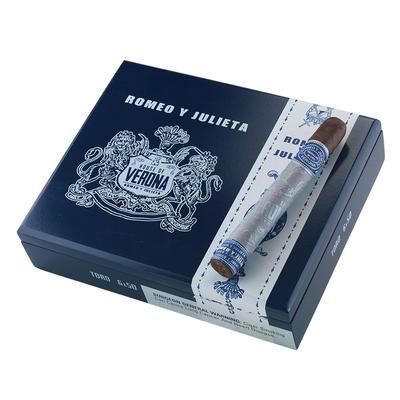 Romeo y Julieta Verona Cigars