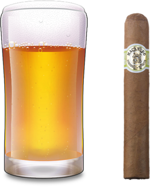Cigar and Beer Pairing Guide