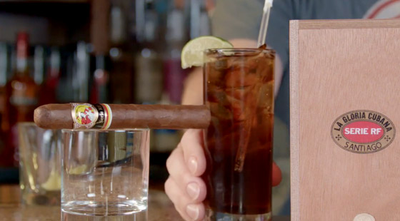 How to Make a Cuba Libre